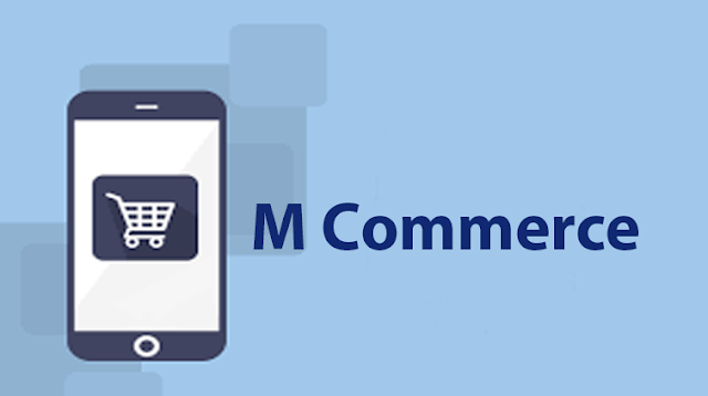 M-commerce and its features ! That You Need to Know