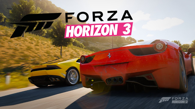 تحميل لعبة forza horizon 3 برابط مباشر