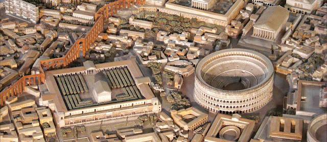 Proceso y Derecho de la antigua Roma