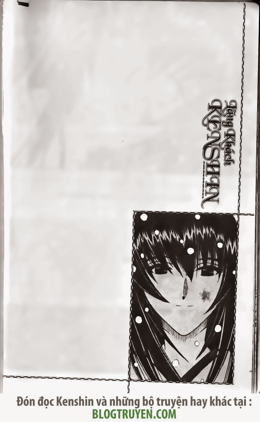 Rurouni Kenshin chap 178 trang 21