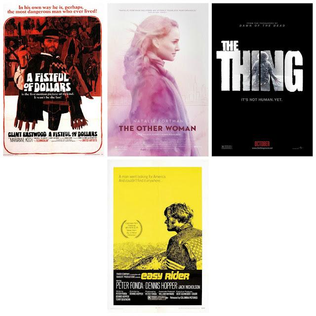 november films 2012