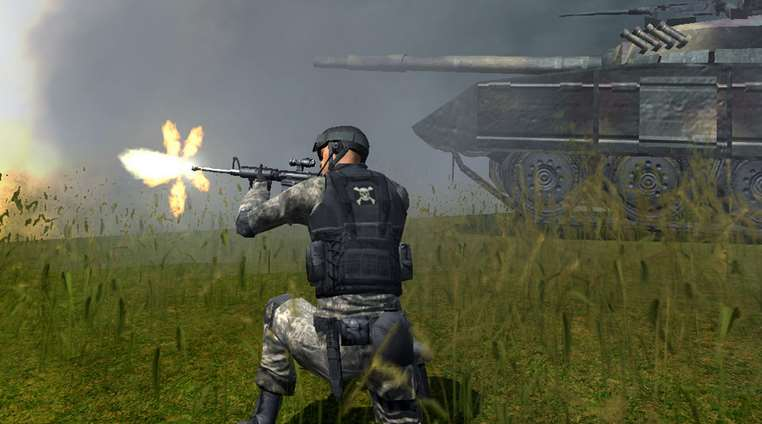 Descargar Delta Force Xtreme 2 pc full español