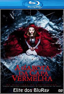 A Garota da Capa Vermelha BluRay 1080p x264 Dual Áudio
