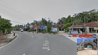 Tentang Desa Hadiwarno Ngadirojo Pacitan