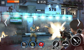 Elite Killer Swat Mod Apk Unlimited Money And Gold Free Download For Android