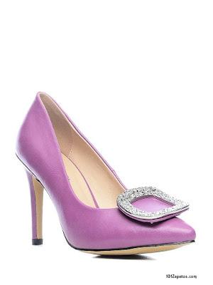 Zapatos Elegantes para Dama
