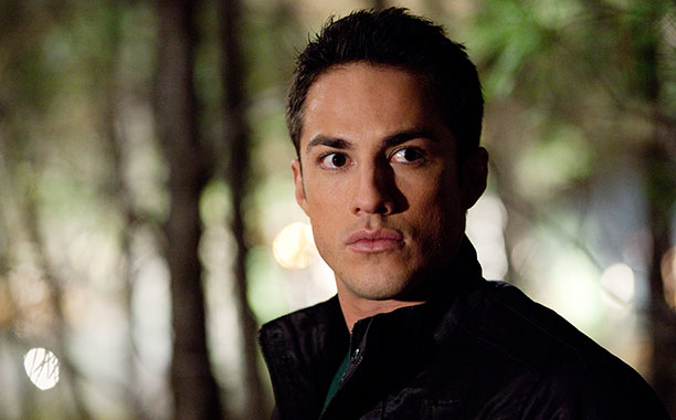 Mystic Falls Wallpaper The Vampire Diaries Season 8 Michael Trevino Returning