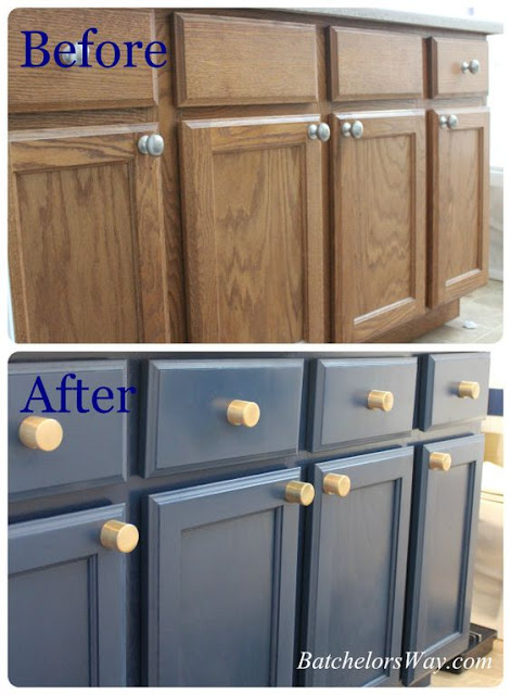 The D. Lawless Hardware Blog: 7 Amazing Before & After ...
