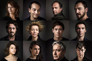 Les damnés de Luchino Visconti  IVO VAN HOVE  #FDA16