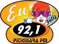 Rádio Pitiguara FM de Assis Chateaubriand PR ao vivo