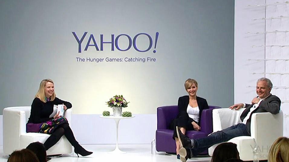 Yahoo行動戰術初步有成,CEO再提未來 3大發展方向
