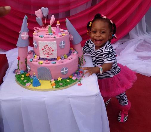 nuella njubigbo baby birthday