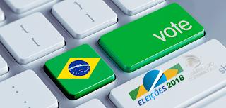 ELEIÇÕES 2018: Veja regras para a campanha na internet