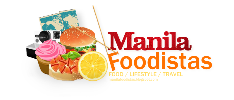 Manila Foodistas | Food, Lifestyle, Travel