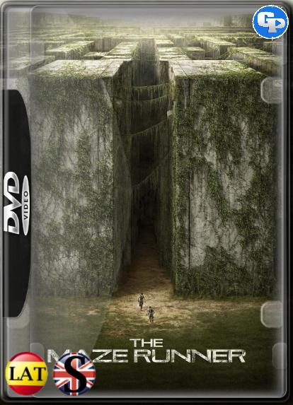 El Corredor del Laberinto (2014) DVD5 LATINO/INGLES