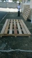đóng pallet gỗ
