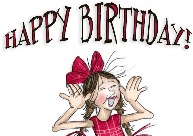 Funny Happy Birthday Graphics