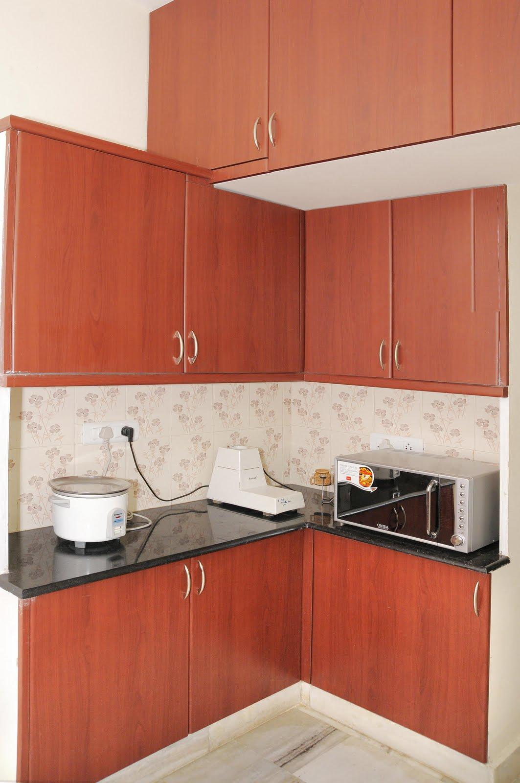 SRI AKRUTHI ENTERPRISES.,VIJAYAWADA Modular Kitchens in ...