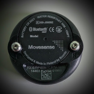 Suunto Movesense Bluetooth
