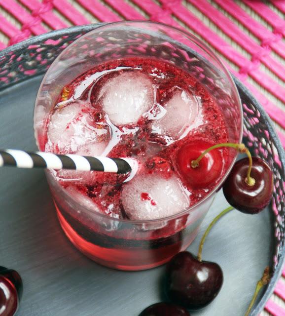 Sommer-Gin-Tonic