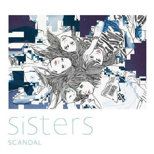 [Single] SCANDAL – Sisters (2015.09.09/MP3/RAR)