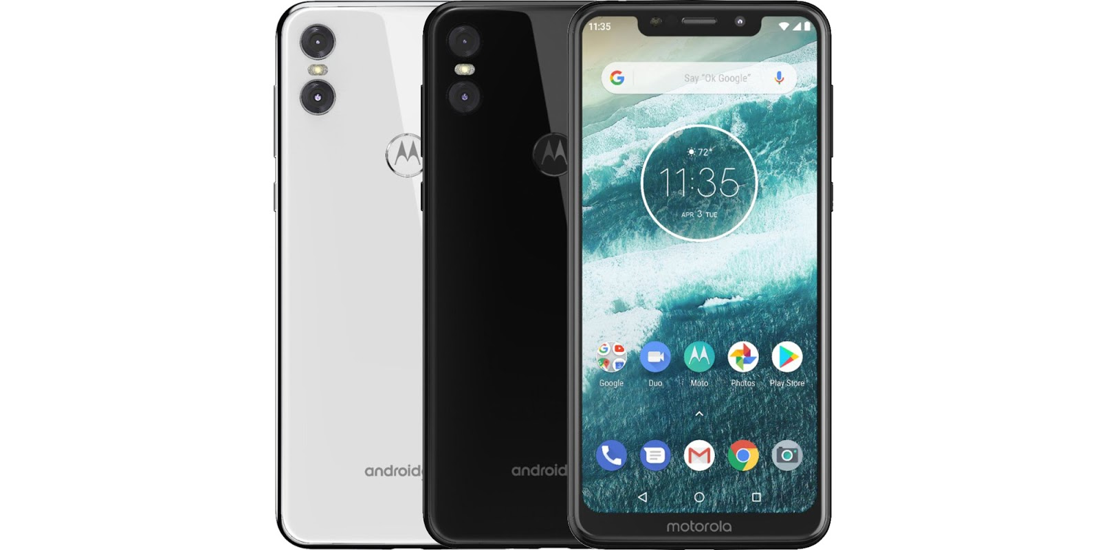 Motorola One receives Android Pie software update