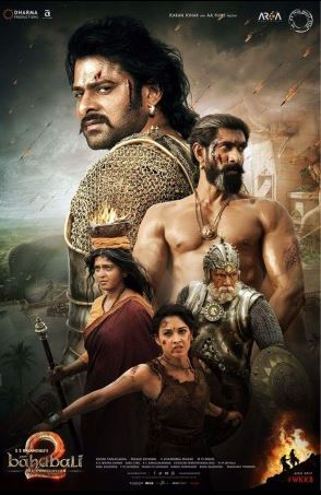 Baahubali 2: The Conclusion Movie Download