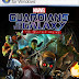 JOGO: MARVEL'S GUARDIANS OF THE GALAXY EP 1 À 3 PT-BR PC