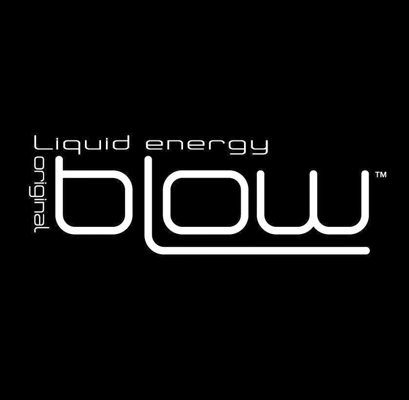 BLOW ENERGY DRINK
