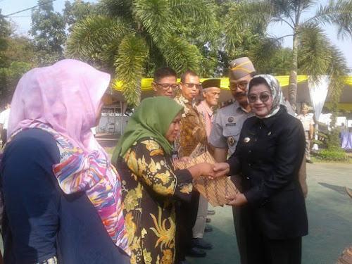 Hari Agraria ke-57 di Kabupaten Subang