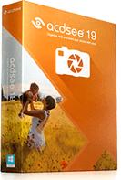 تحميل برنامج تعديل و تحرير الصور ACDSee 20 مجانا