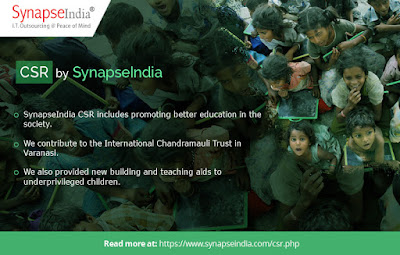 SynapseIndia Celebrations