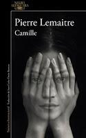 Número 12: Camille, Pierre Lemaitre.