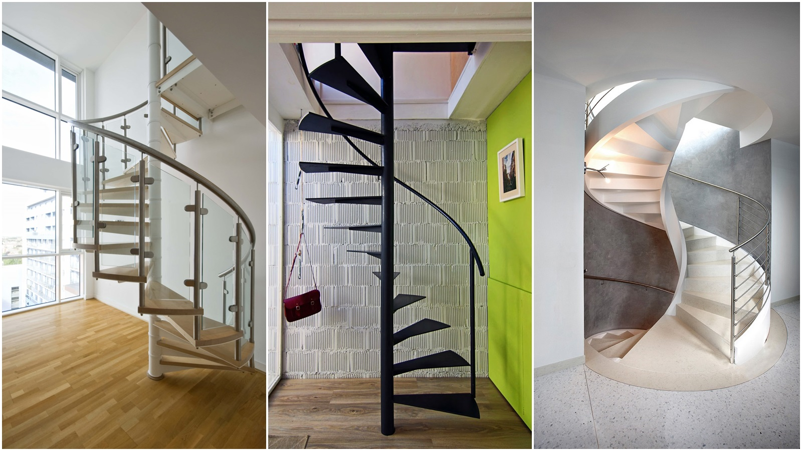 All types of modern stairs designs and staircase railing 2018 catalog