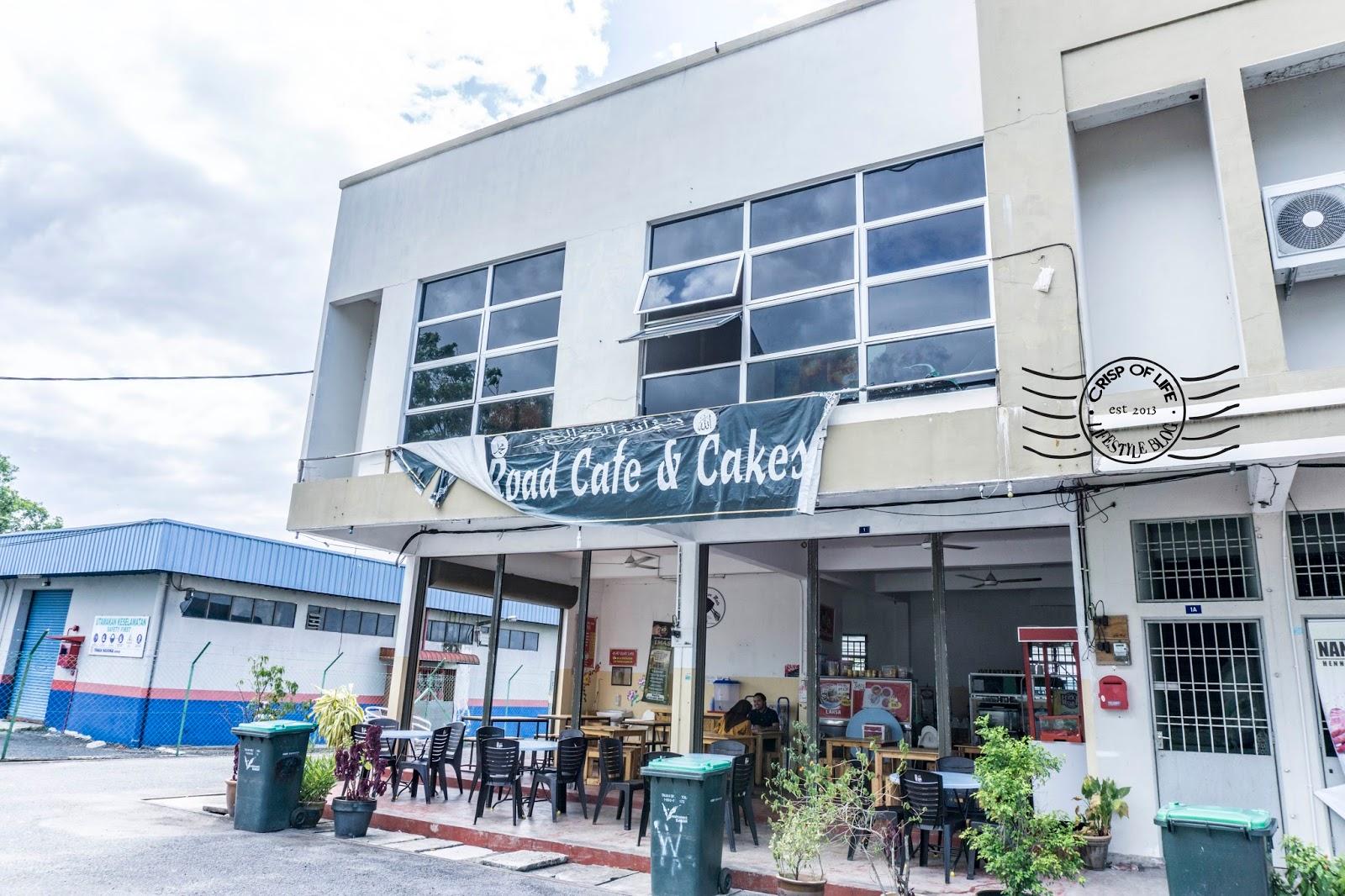 Cendol Durian & Pelam @ Head Road Cafe & Cake, Kepala Batas, Kedah