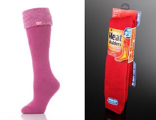 Heat Holders, Thermal socks, winter socks