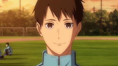 Kaze ga Tsuyoku Fuiteiru Episode 19