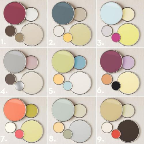 Popular Garage Paint Colors