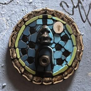 bristol tour street art leonard lane