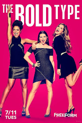 The Bold Type 3X03