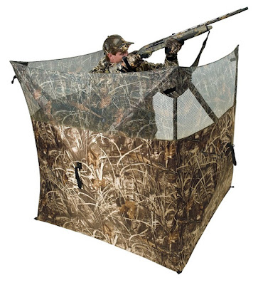 The Top 3 Ground Blinds For Hunting