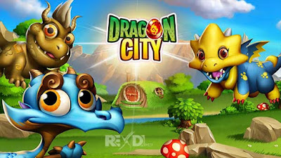 Dragon City Apk v4.16.1 Mod Terbaru Money
