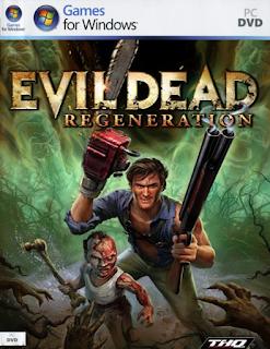 Evil Dead Regeneración