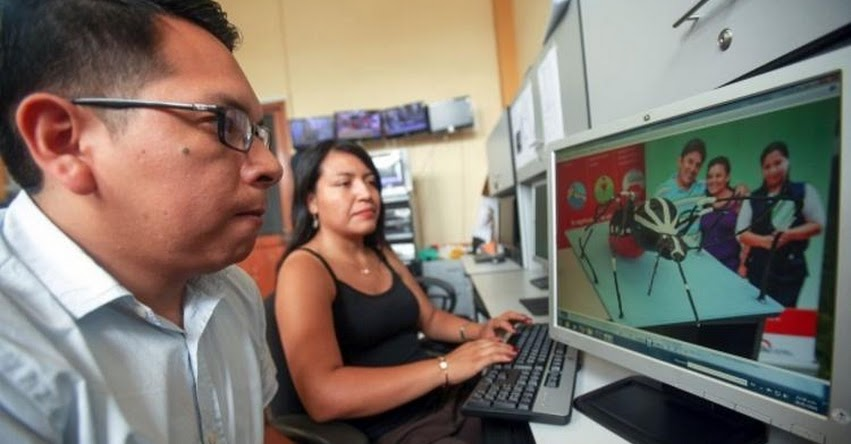 MINEDU capacitó virtualmente a 96 mil docentes en cursos para mejorar enseñanza - www.minedu.gob.pe