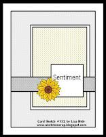 October 20th card sketch