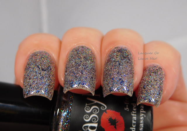Sassy Pants Polish Celebrate