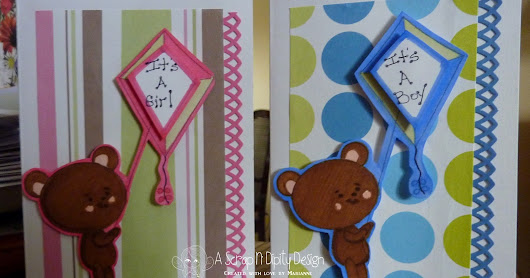 Cards By Marianne