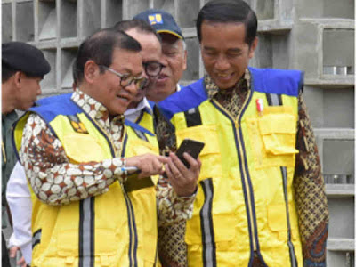 Pemerintah Tingkatkan Kualitas SDM dengan Training Besar-besaran