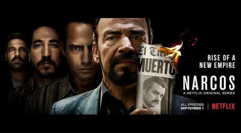narcos season 3 stream