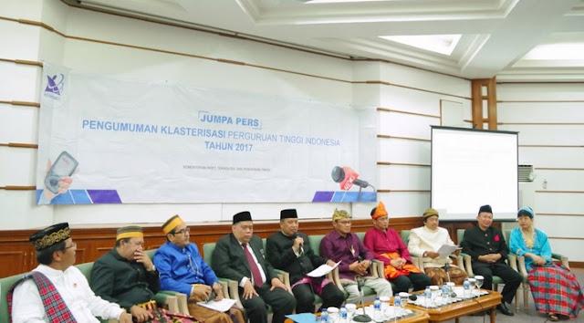 PTN (Universitas) Terbaik di Indonesia